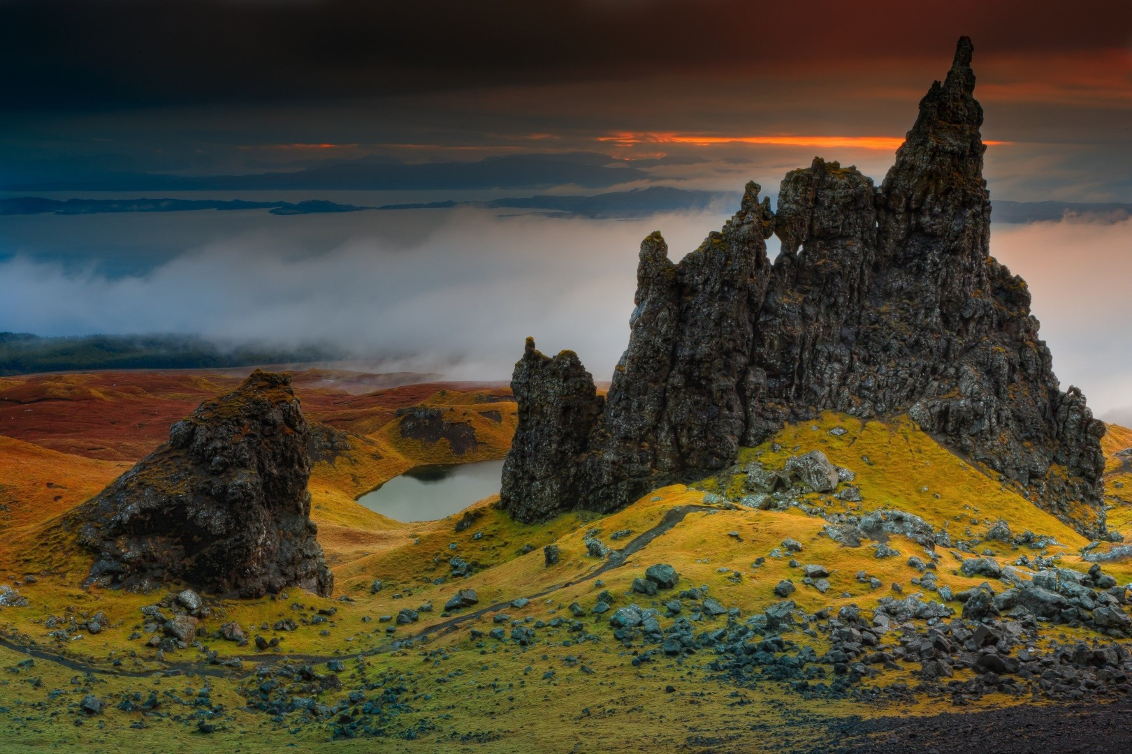 paisajes espectaculares de Escocia (9)