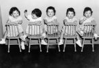 historia de las quintillizas Dionne (4)