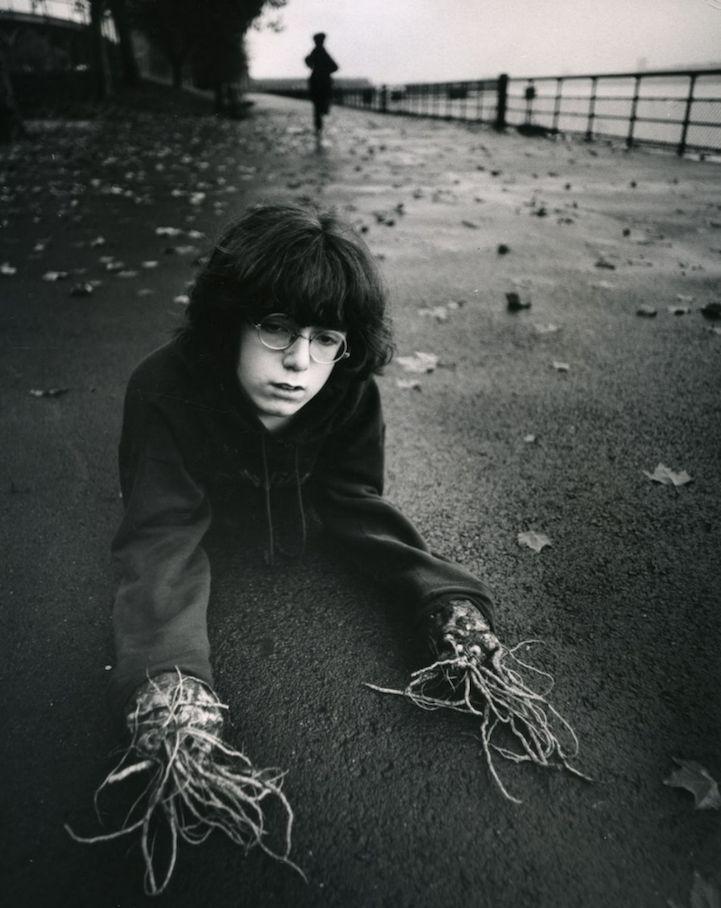 Arthur Tress Pesadillas Infantiles (1)