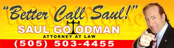 Better Call Saul""