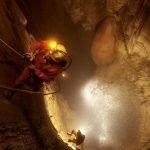 Caverna Krubera en Abjasia (9)