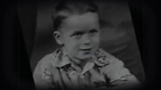 Ted Bundy niño