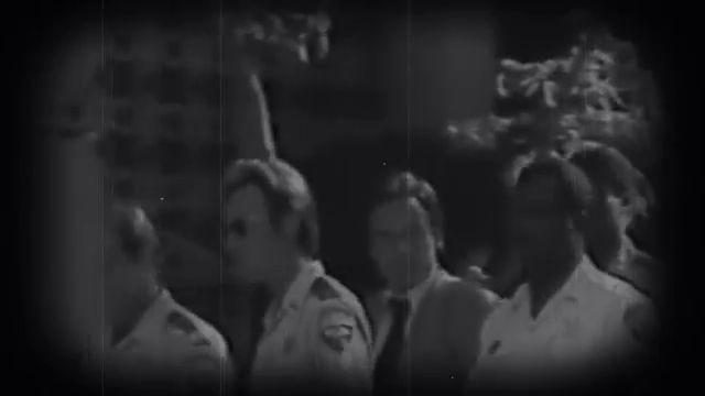 Ted Bundy segunda dentencion