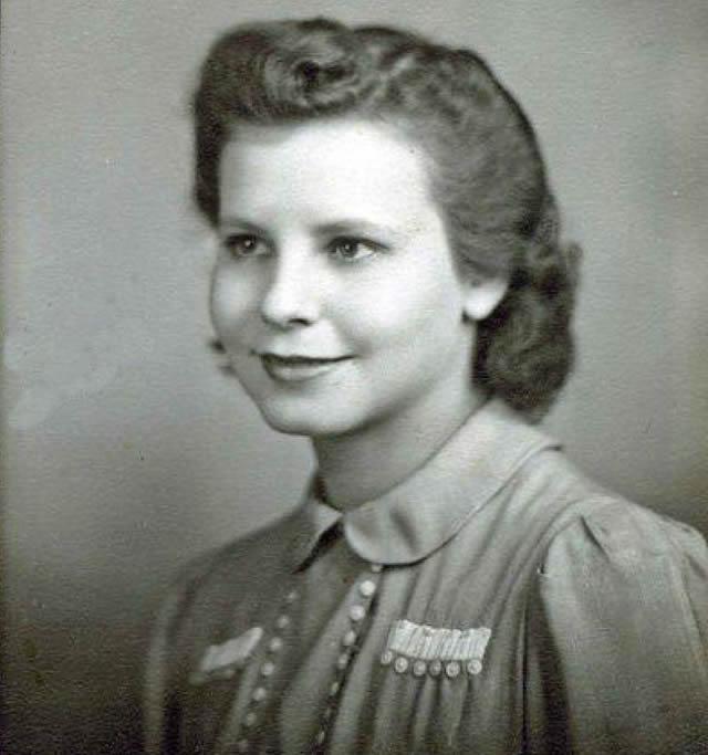 Rosa Rauchbach