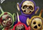 Teletubbies creepy