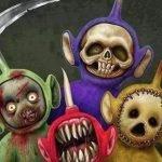 El lado oscuro de los Teletubbies – Creepypasta