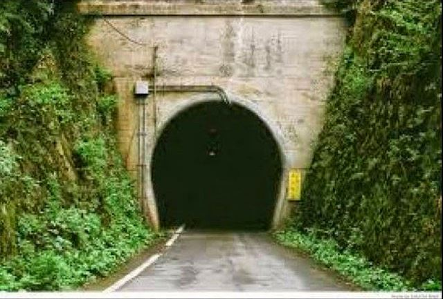 túnel Kiyotaki