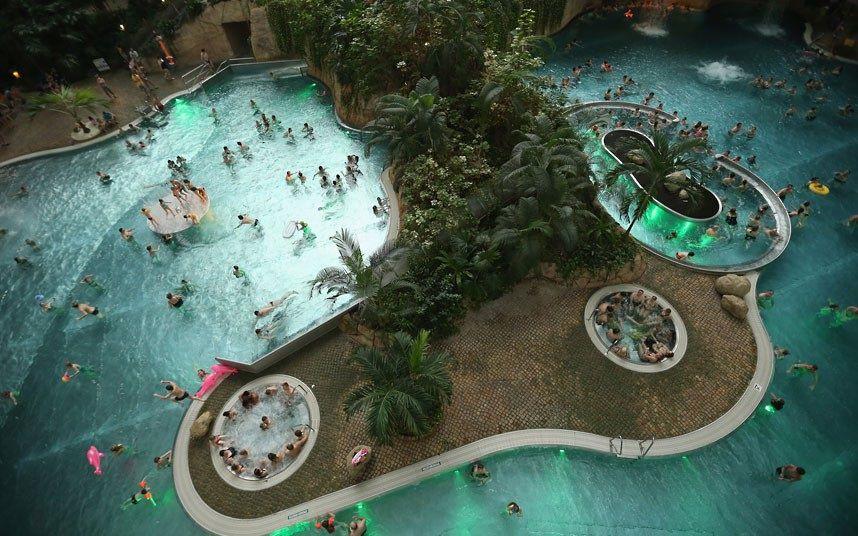 Tropical Islands resort paraiso alemania (11)