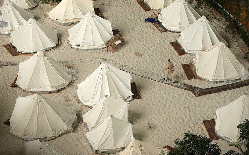 Tropical Islands resort paraiso alemania (10)