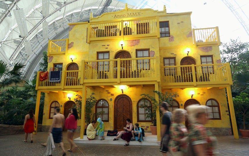 Tropical Islands resort paraiso alemania (9)