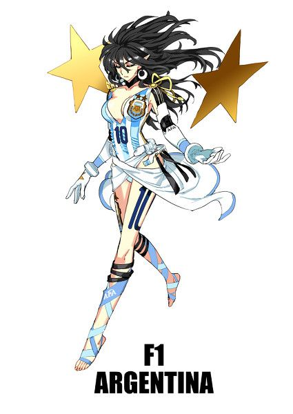Personajes anime copa del mundo (24)