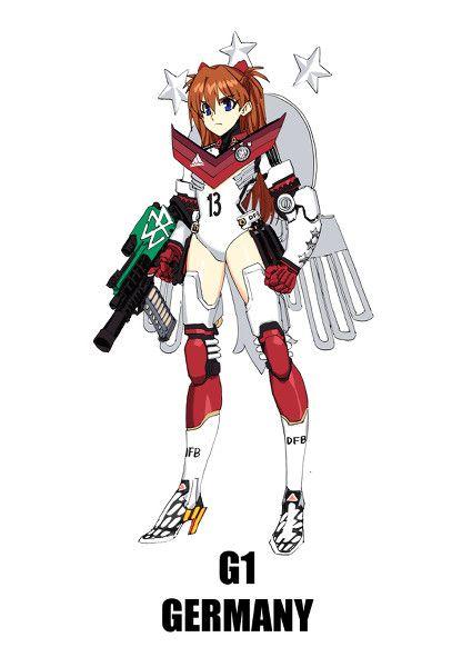 Personajes anime copa del mundo (22)