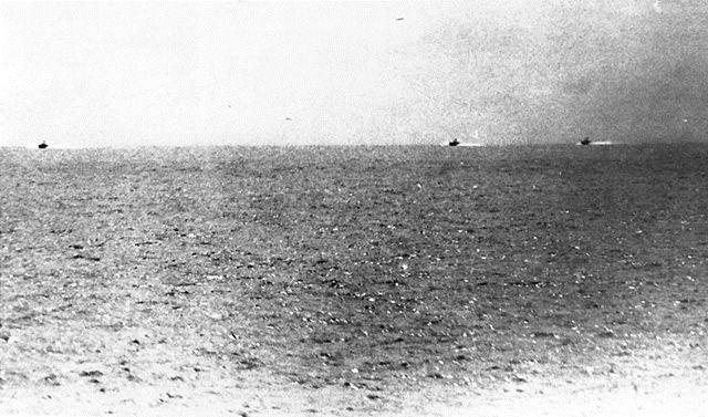 Incidente en el Golfo de Tonkin