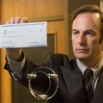"""Saul Goodman está de vuelta en """"Better Call Saul"""""""