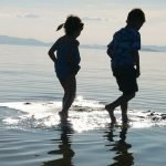 ¿Es posible caminar sobre el agua?