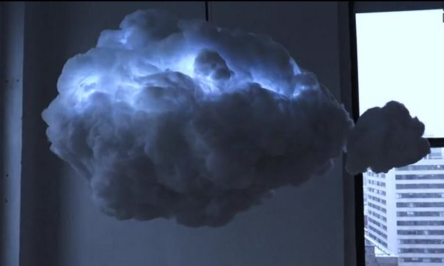 cloud nube interactiva