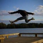 Estudio dice que correr mucho puede disminuir el tiempo de vida