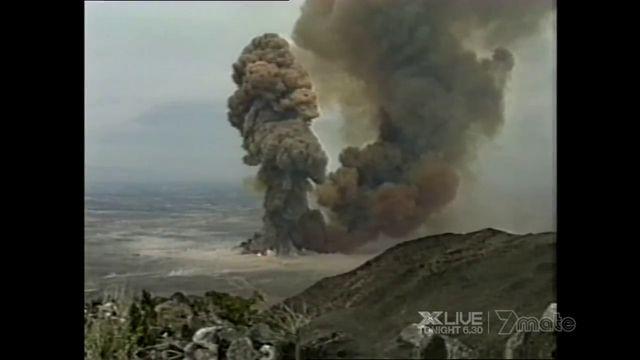 desastre pepcon humo