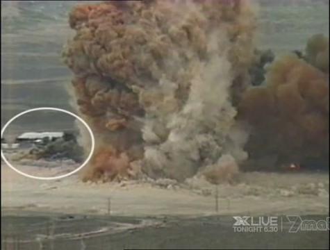 desastre pepcon explosion fabrica