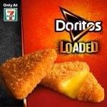"""Doritos reinventa los nachos y lanza bocadillos rellenos """"de verdad"""""""