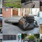 20 esculturas y estatuas creativas alrededor del mundo