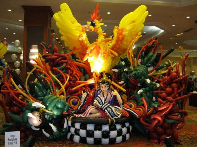 esculturas creativas hechas con globos (17)