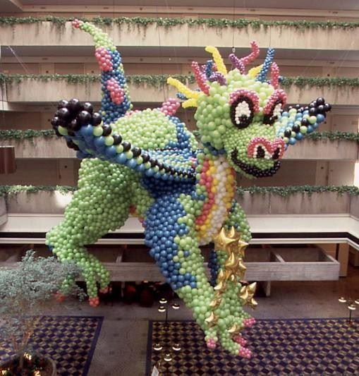 esculturas creativas hechas con globos (14)