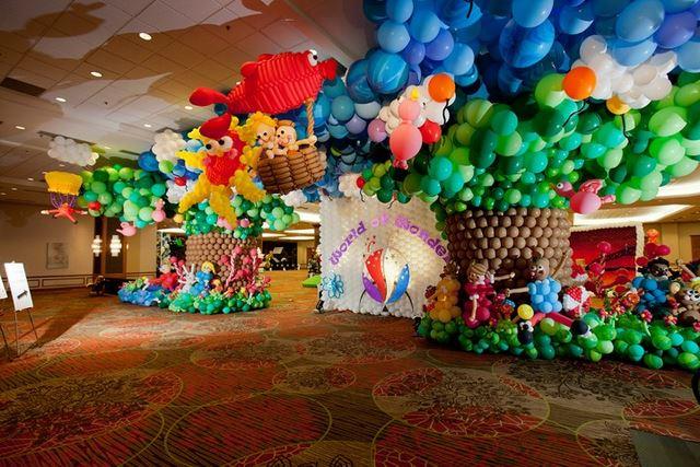 esculturas creativas hechas con globos (13)