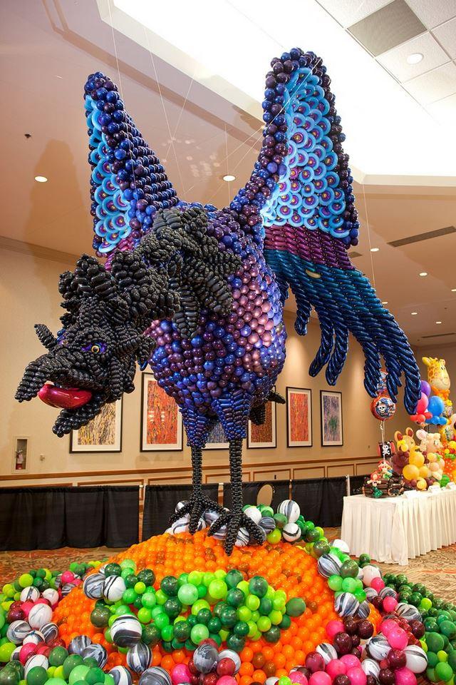 esculturas creativas hechas con globos (11)