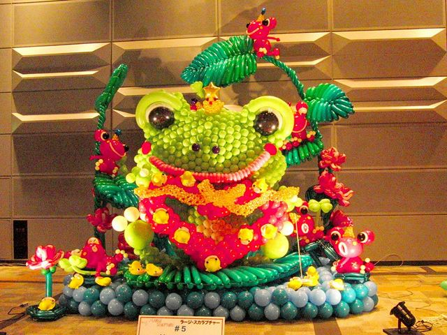 esculturas creativas hechas con globos (6)