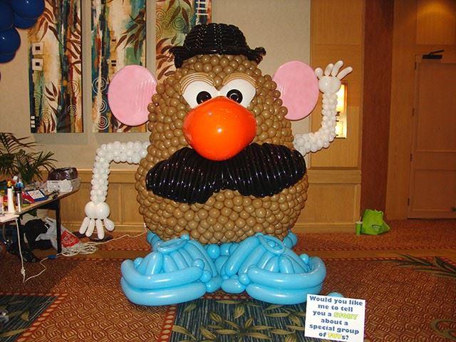 esculturas creativas hechas con globos (5)