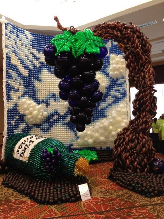esculturas creativas hechas con globos (24)