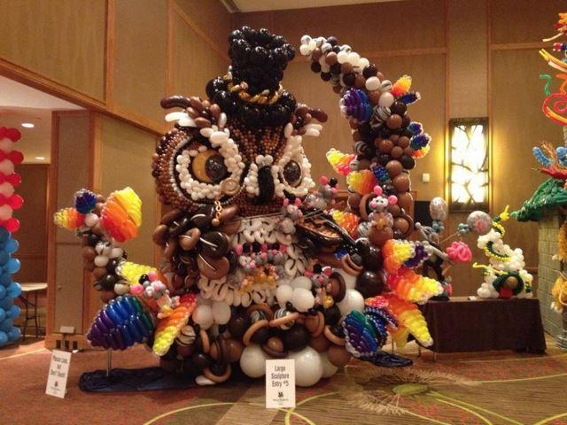 esculturas creativas hechas con globos (23)