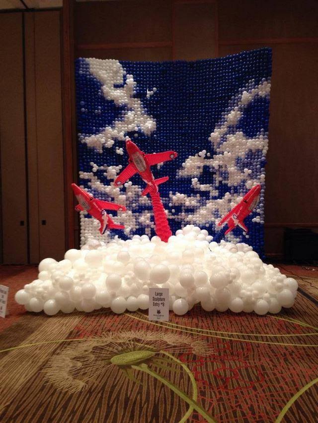 esculturas creativas hechas con globos (20)