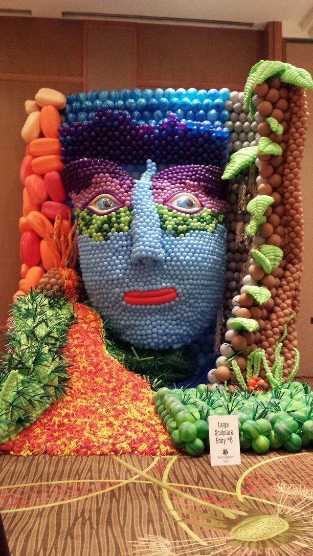 esculturas creativas hechas con globos (18)