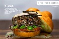 Foie-ck A Duck
