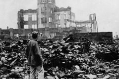 Hiroshima devastado
