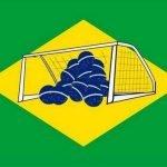 Memes Alemania vs Brasil en la Copa Mundial