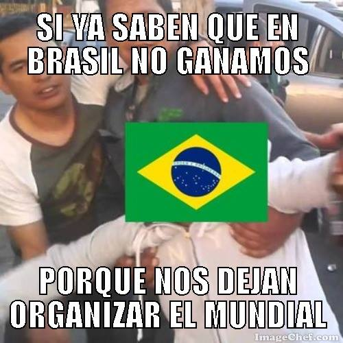 meme copa del mundo brasil alemania