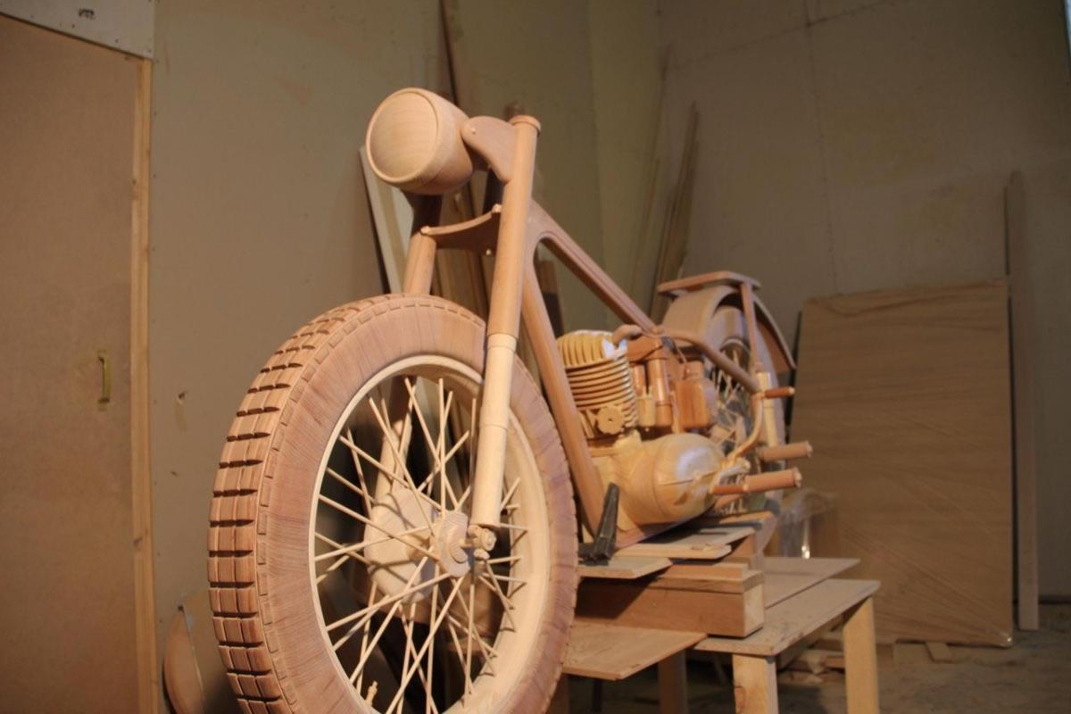 motocicleta de madera (8)