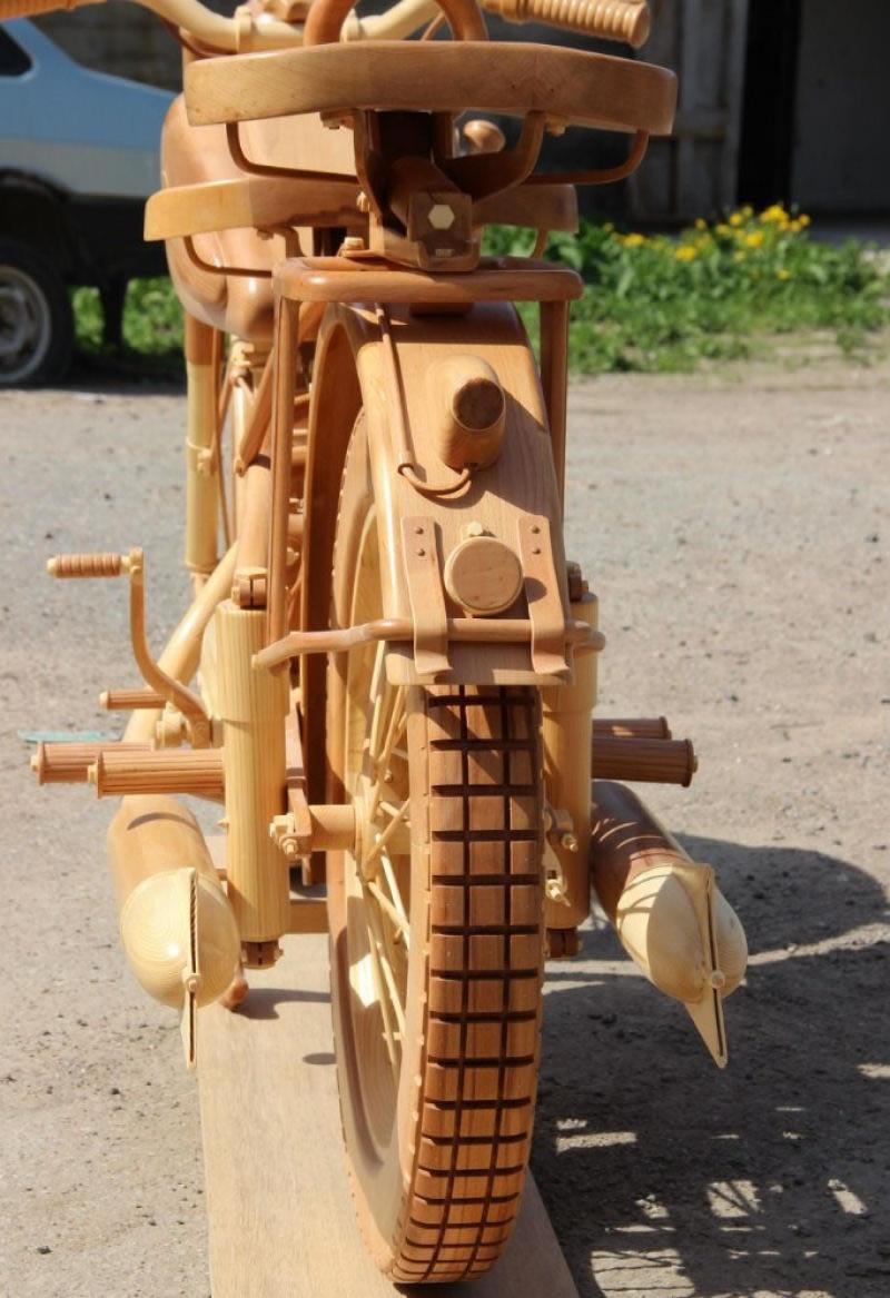 motocicleta de madera (12)