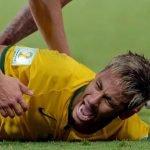 Video impresionante muestra la verdad sobre la fractura de Neymar