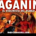Niccolò Paganini el violinista del diablo