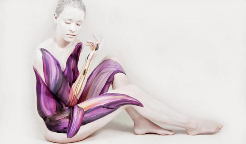 Gesine Marwedel pintura corporal (21)
