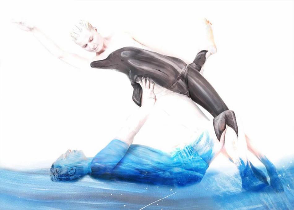 Gesine Marwedel pintura corporal (22)