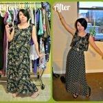Estilista transforma la ropa vieja en fantásticos atuendos