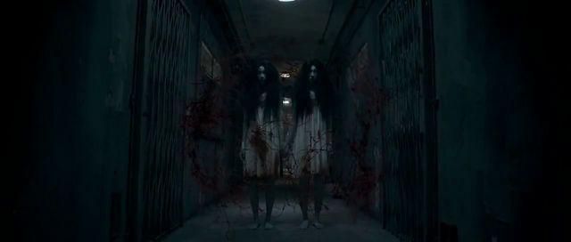 rigor mortis pelicula fantasma