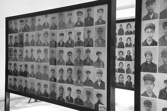 prisiones desaparecidos s-21