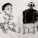 Cortometraje: tas viendo y no ves