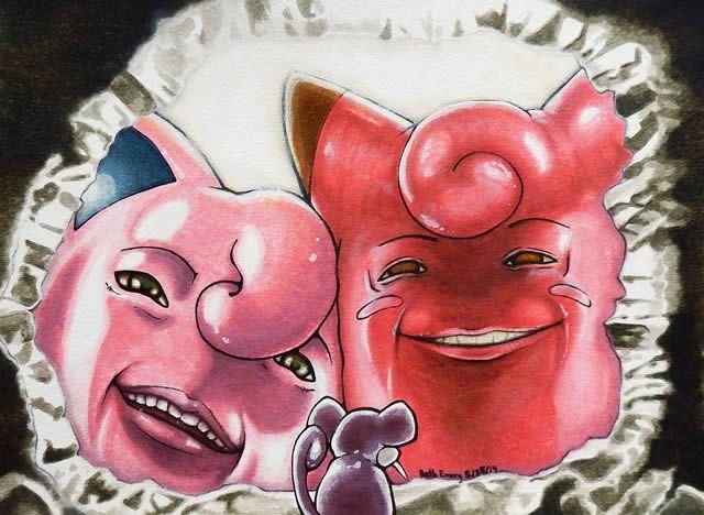 Ataque a los titanes pokemon (3)
